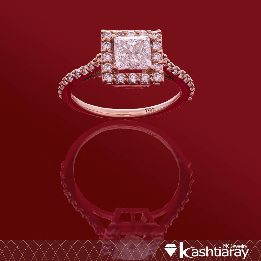 Ring Princess Diamond: 1.01