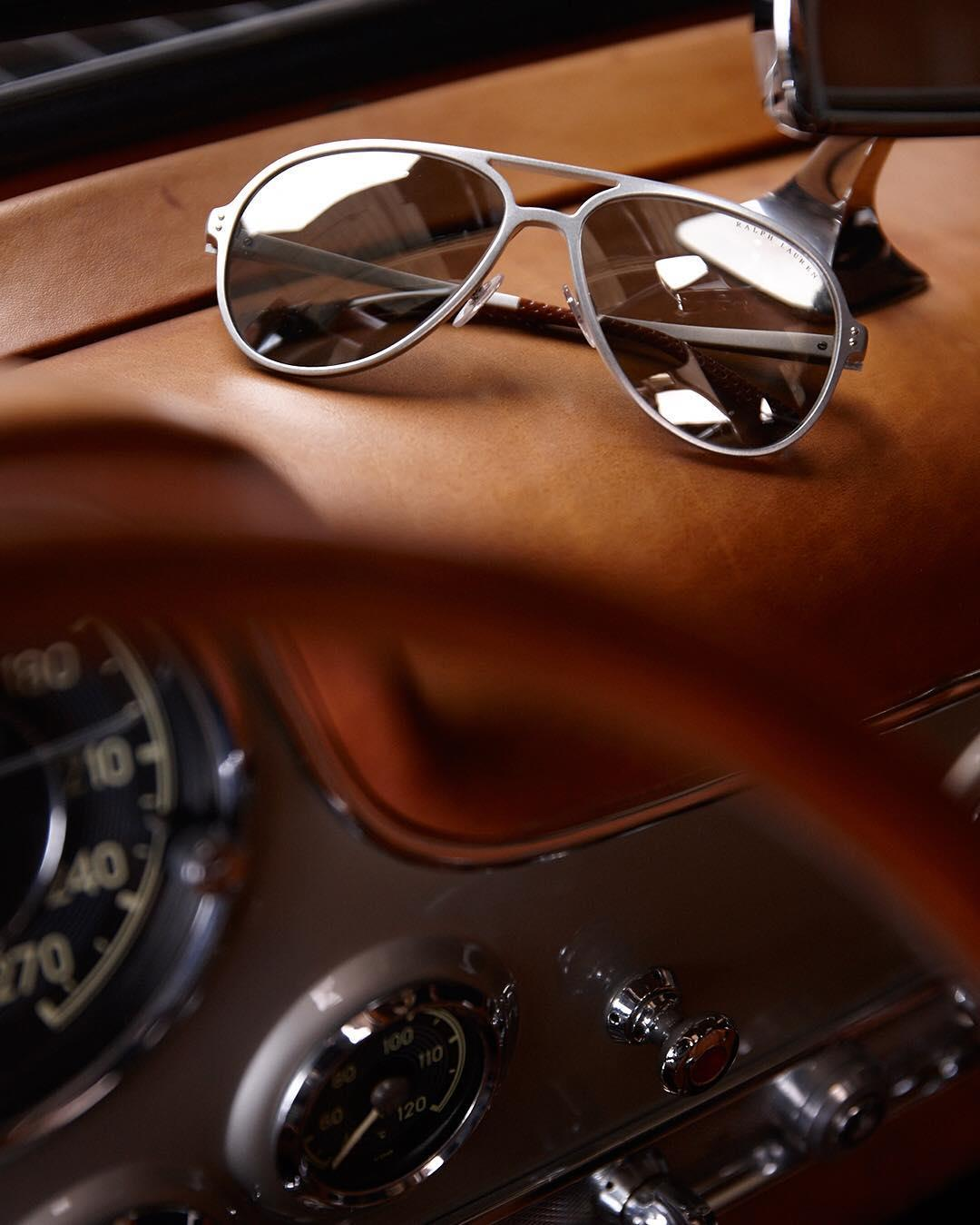 The Automotive Eyewear Collect