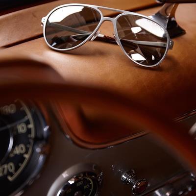 The Automotive Eyewear Collect