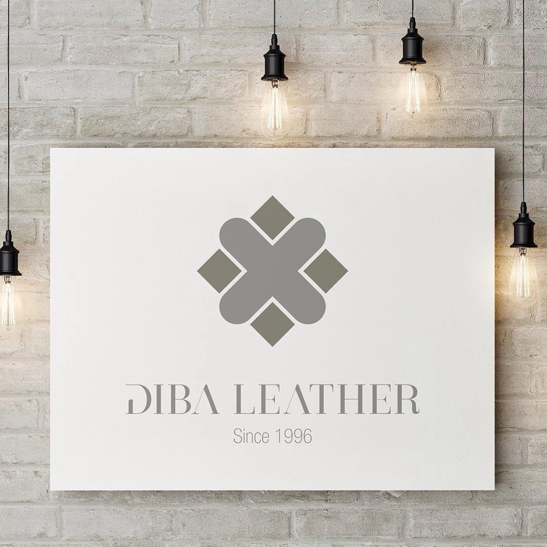 Logo | Diba Leather