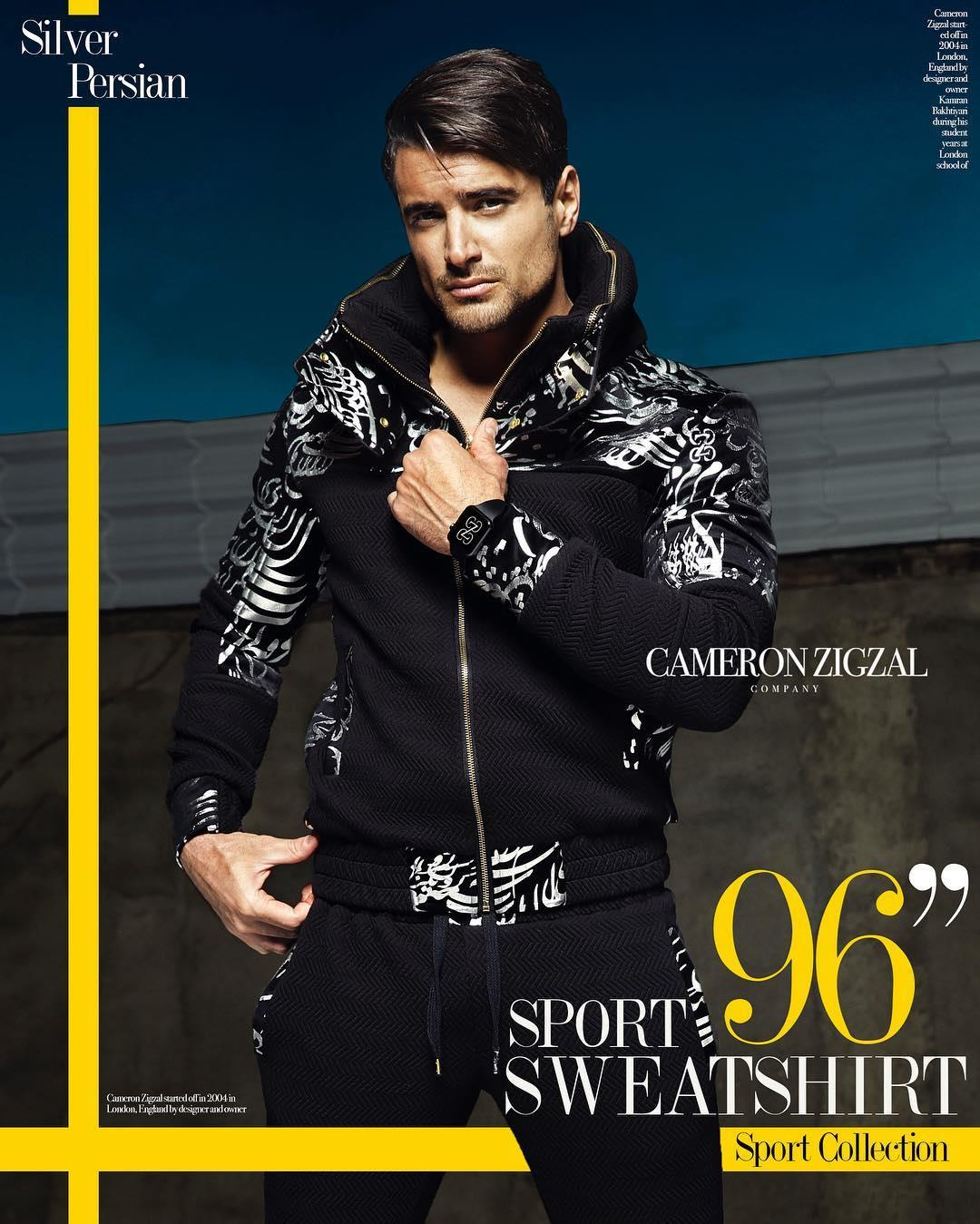 Sport collection Showroom: 02