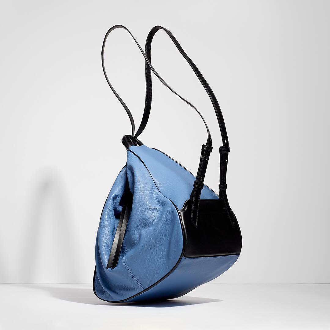 Because you need a bag that ke