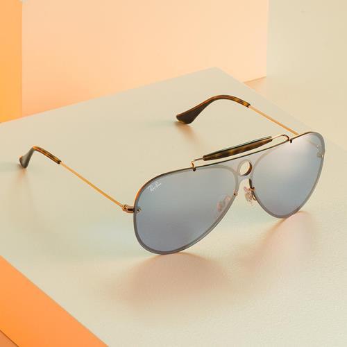 Iconic frames + modern lenses