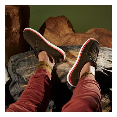 Laid-back Essentials: Our #Nix