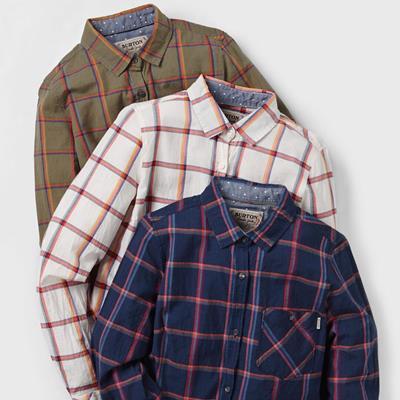 لباس های مردانه برند برتون