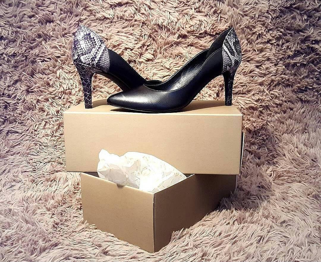 Fabulous  کفش مجلسی