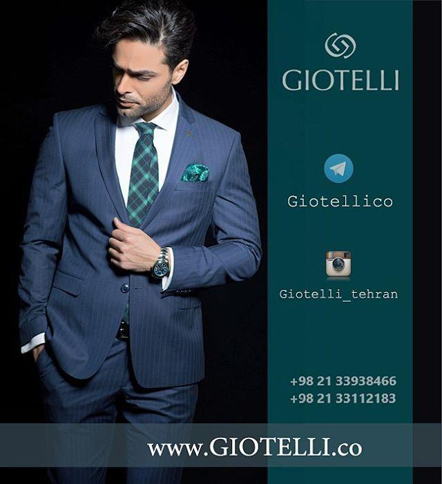 **GIOTELLI**New collection 201