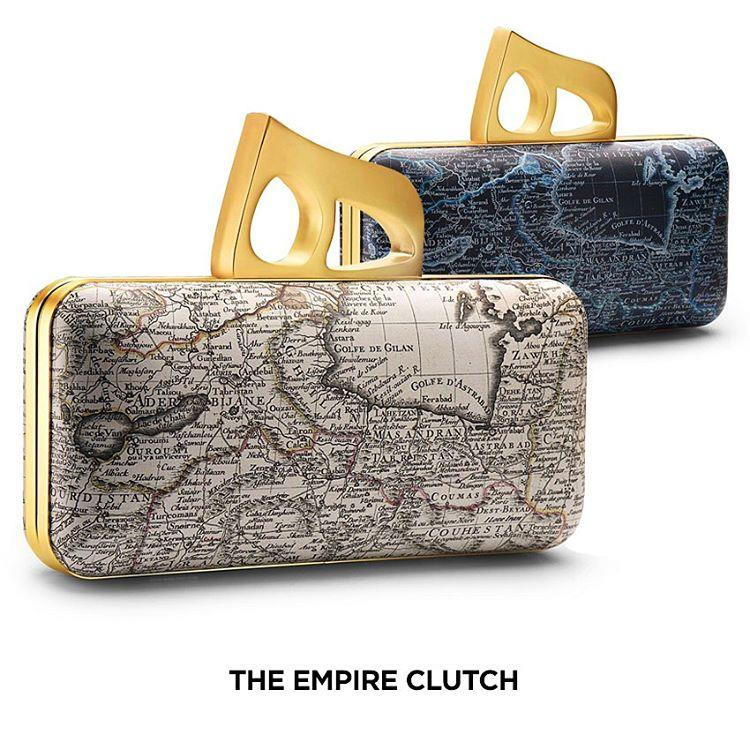 The Empire Clutch is now avail