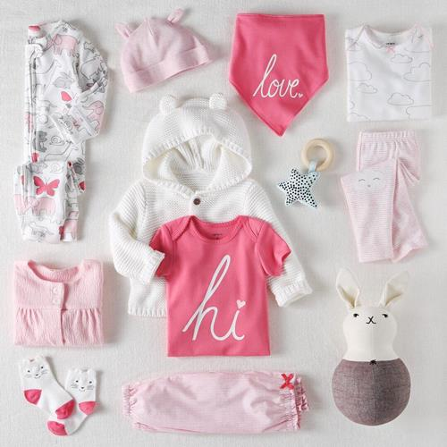 hi love. 😍 #allnew #littlebab