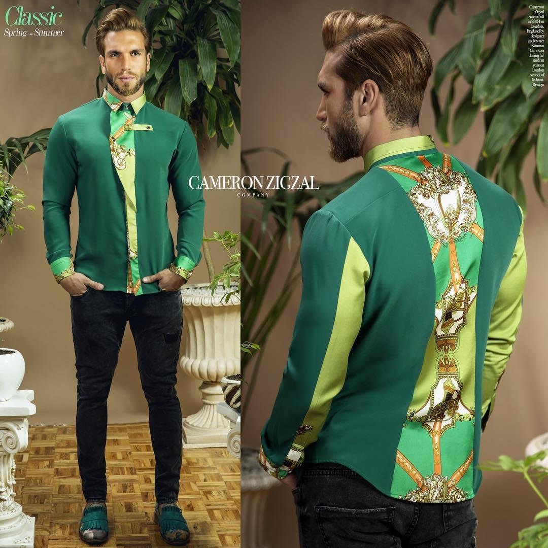 Casual collection