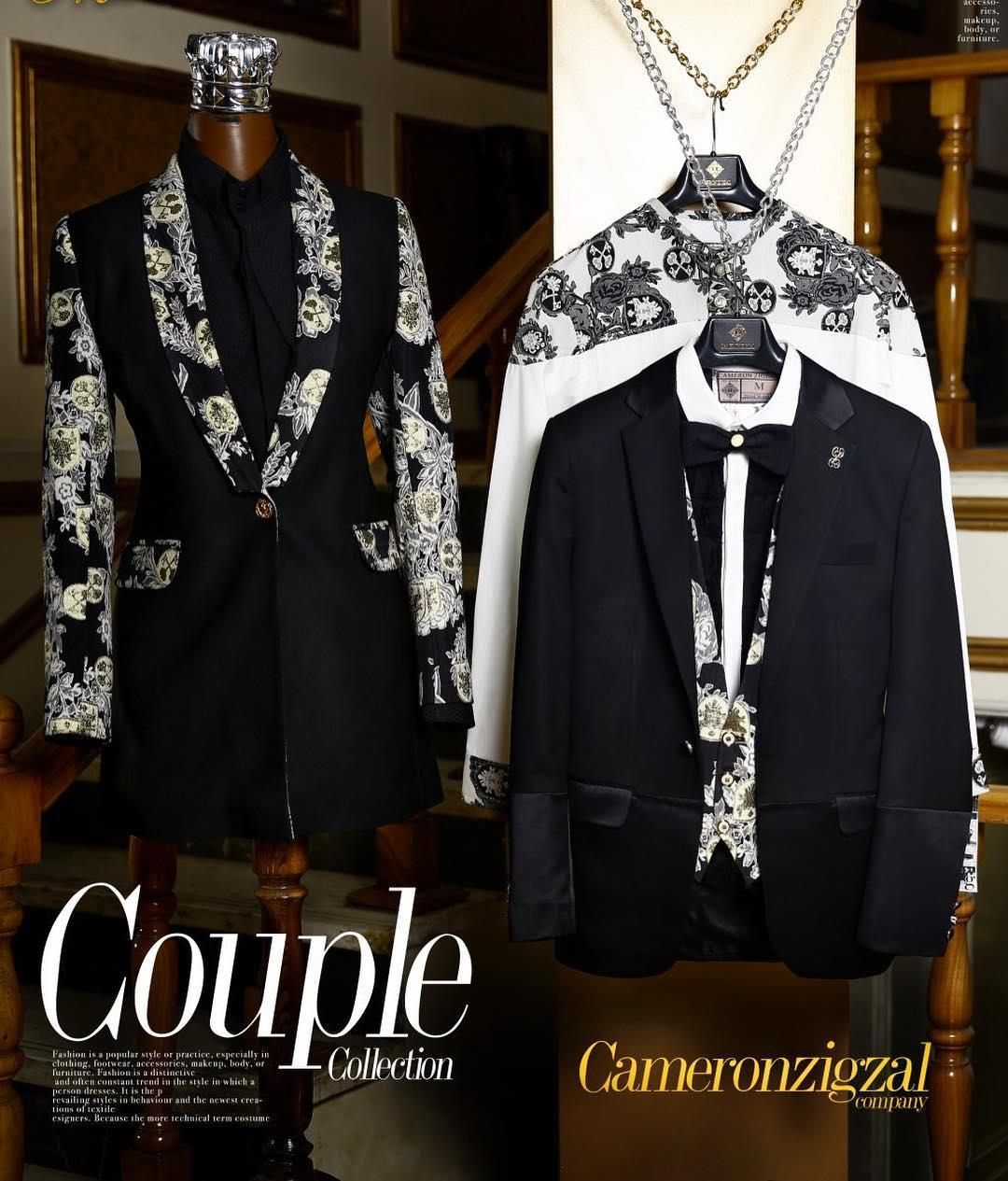 Couples collection Showroom: