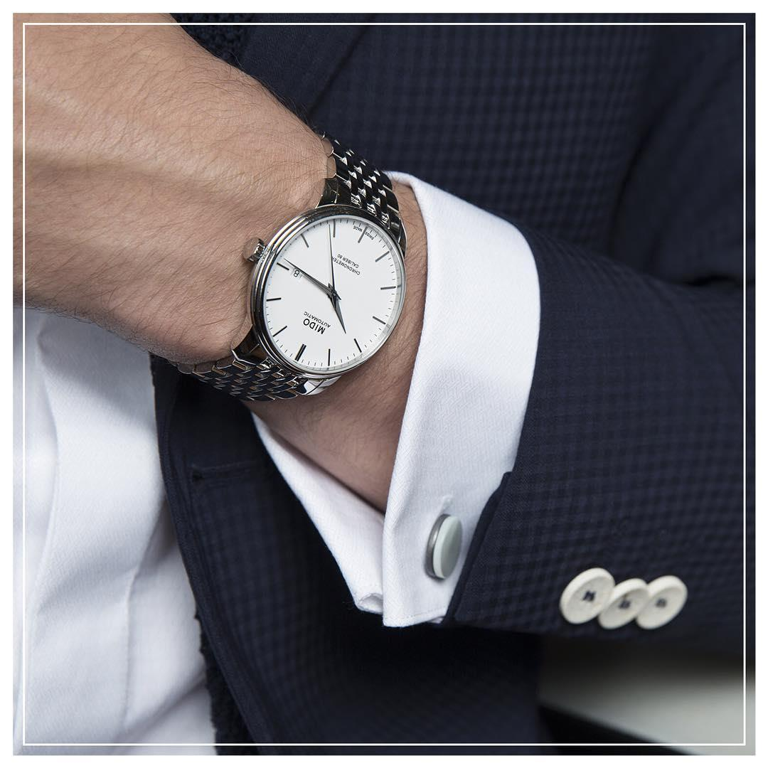 Gentleman inspiration; the style that never fades.