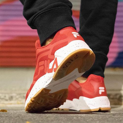 "The @FILAUSA ""All-American"" pa"