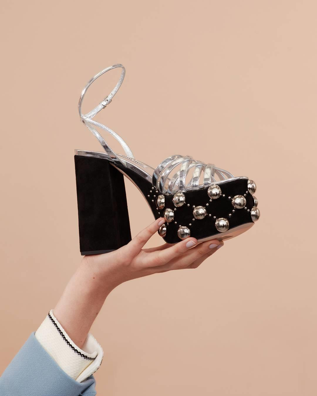 Platforms worthy of a plinth ✨