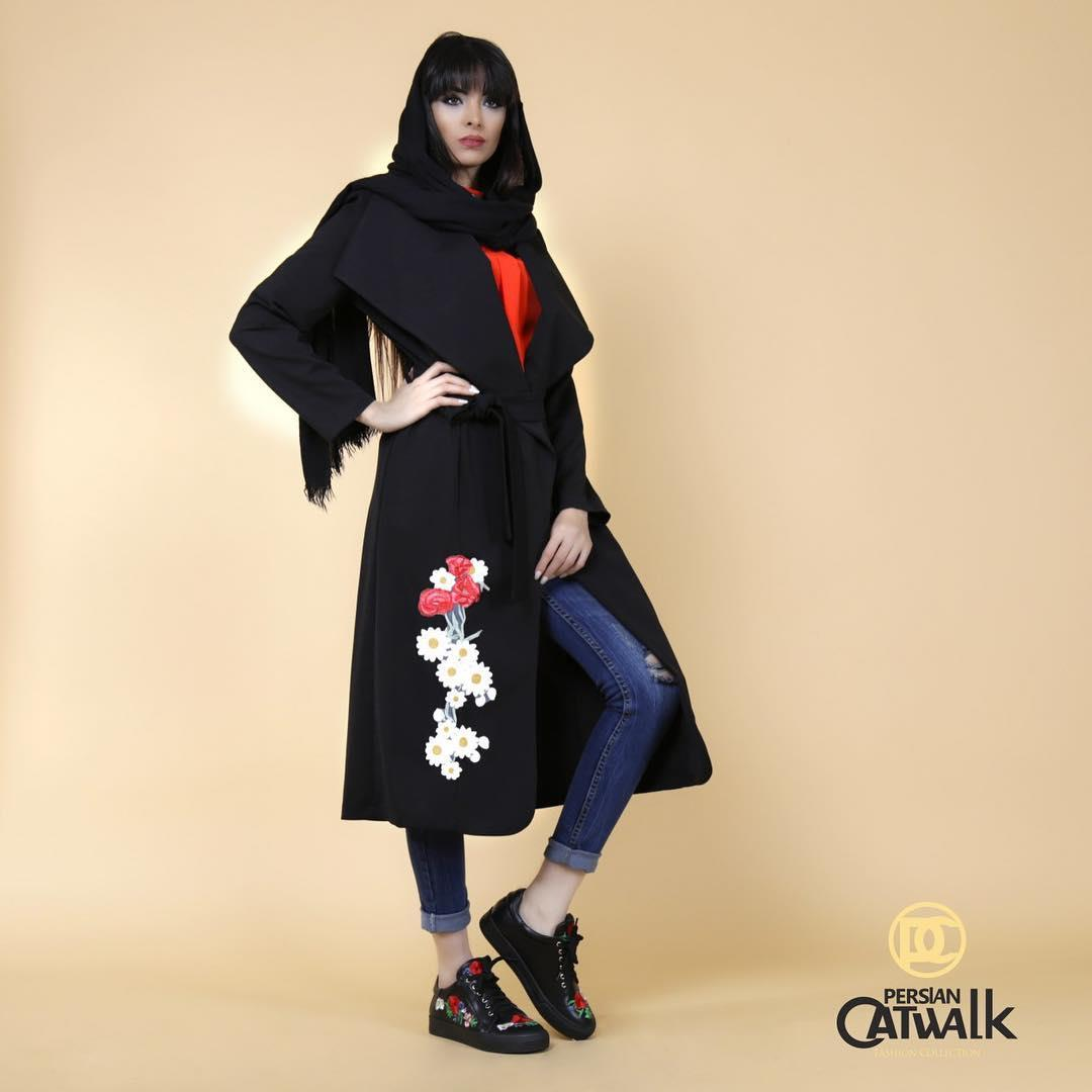 Persian Catwalk ⭐️ WWW.persin