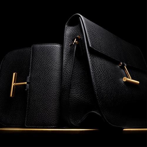 TOM FORD Tara handbags with si