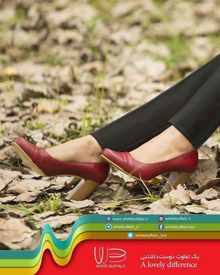 👠👠👠 کفشهای چرم در محدوده ر