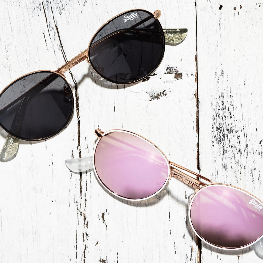 Feeling shady. Check out our