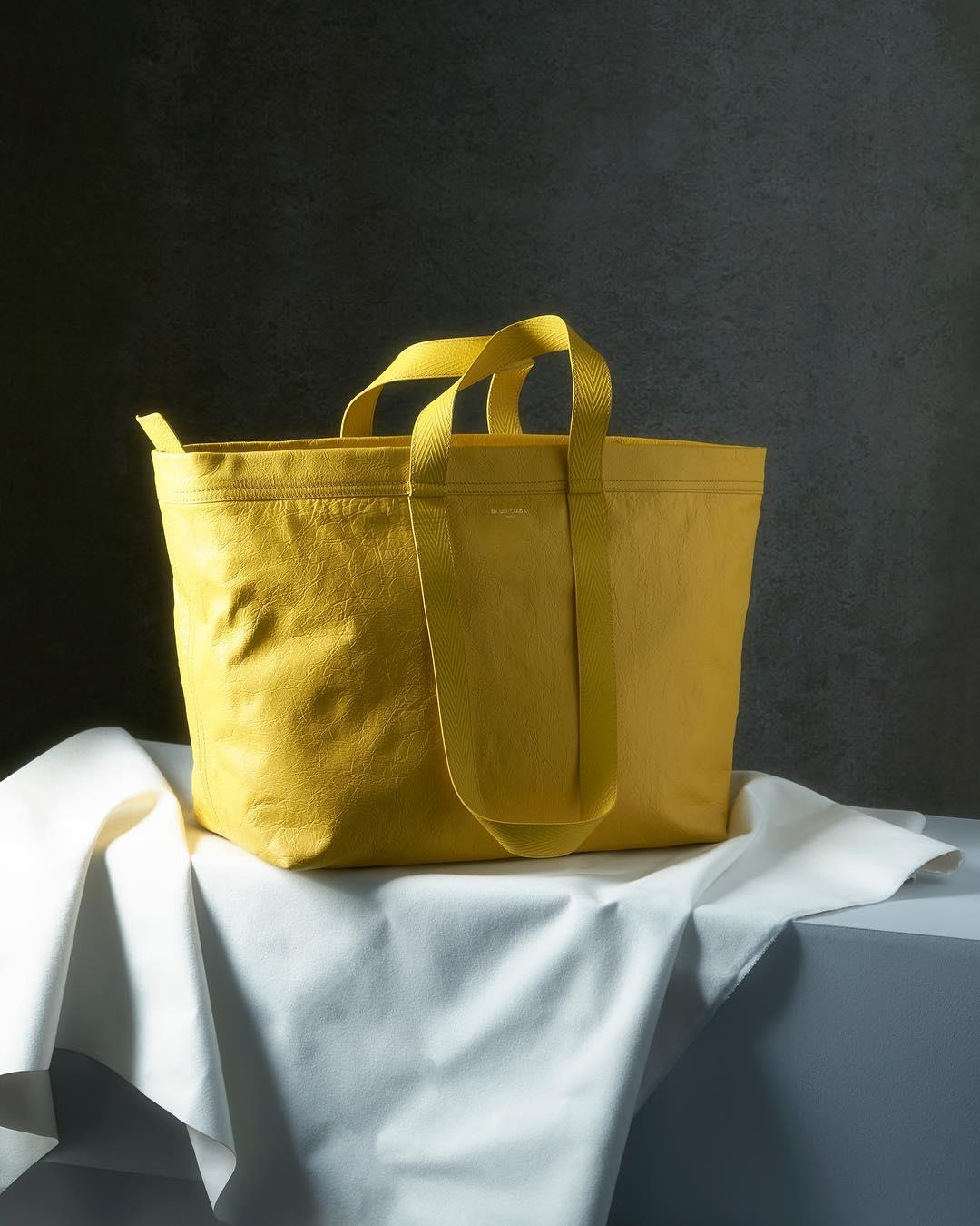 The Carry Shopper bag by Balen