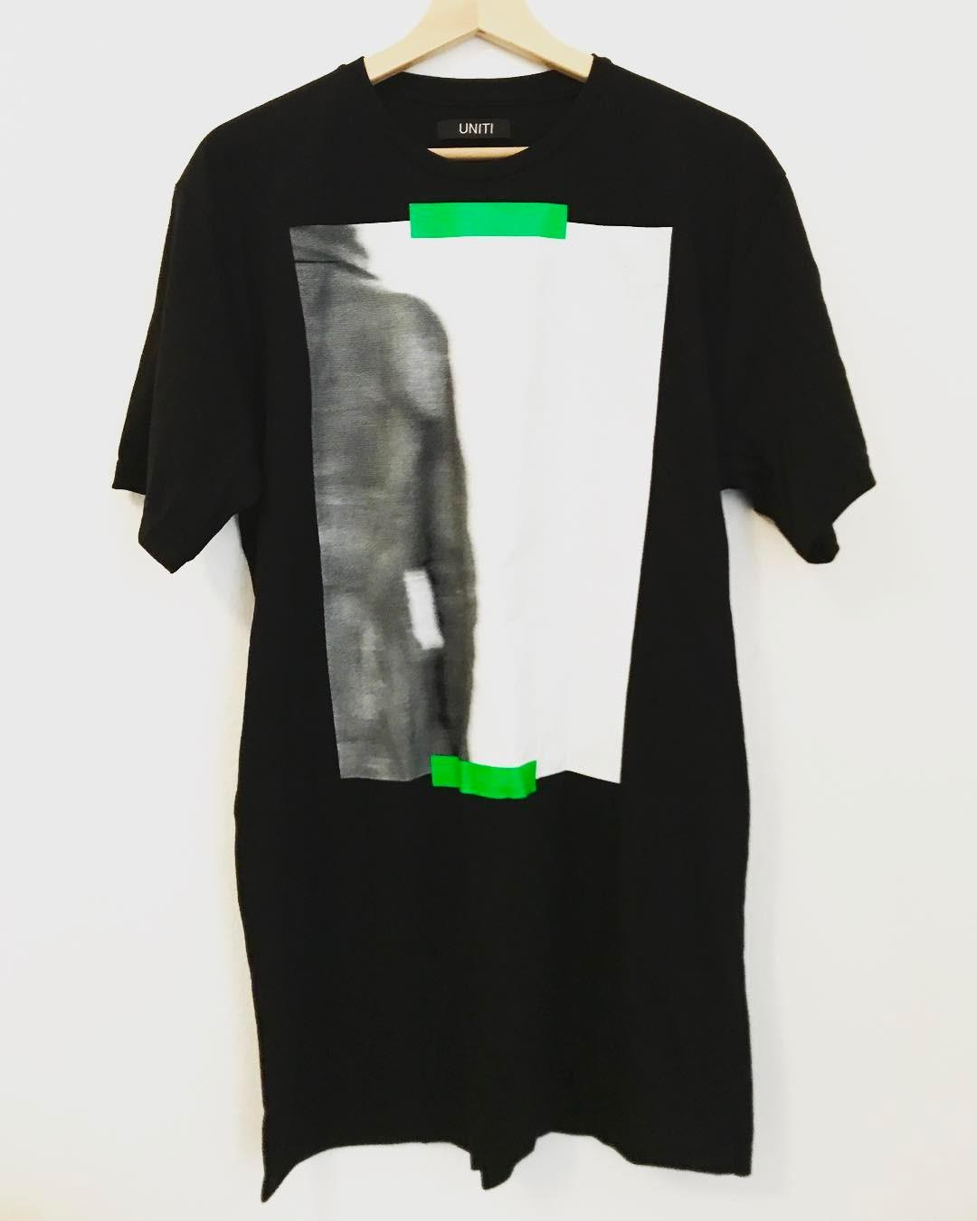 NEW line of graphic t