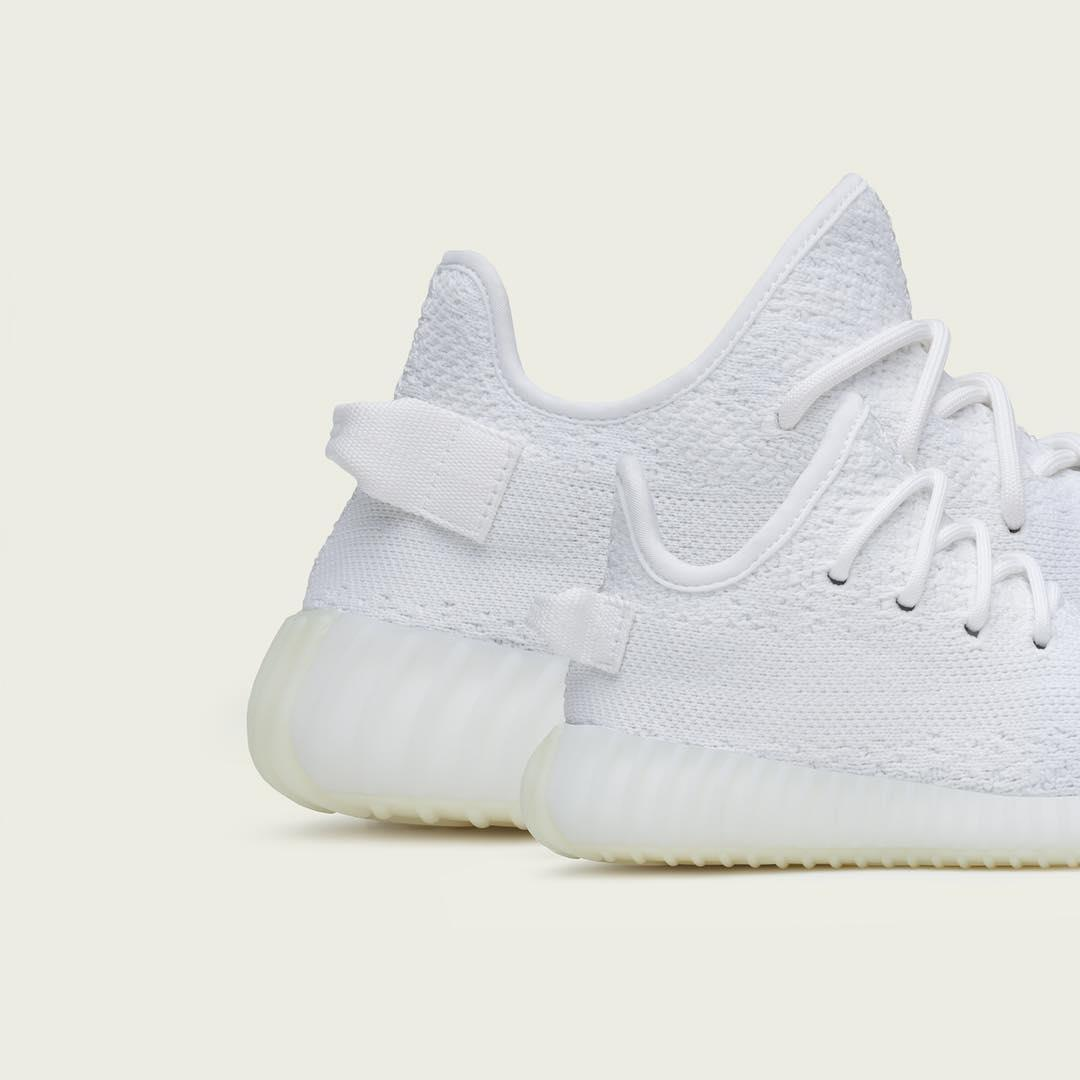 کفش های سری جدید yeezy