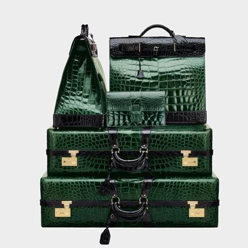 Excess Baggage by #Bijan #Hous