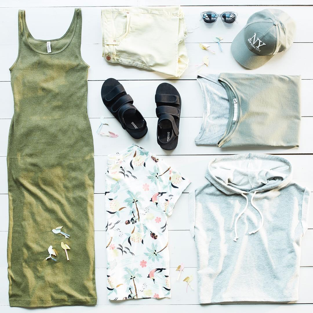 Casual style solutions for all those summer days ahead. 😎 # ...