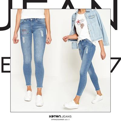 Cool Denim For Cool Summer ☀️�