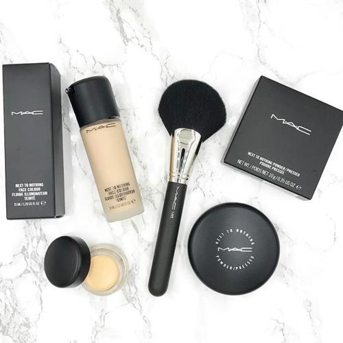 Hero products for barely-there