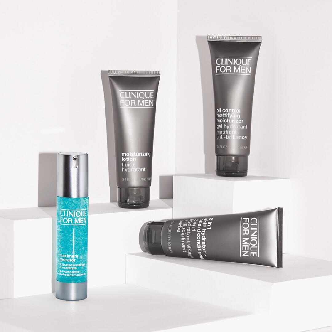 Moisturizers as unique and har