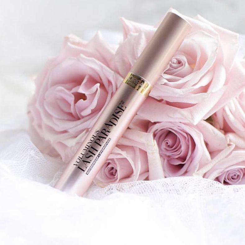 What lash dreams are made of 💕💕 featuring Lash Paradise mascara