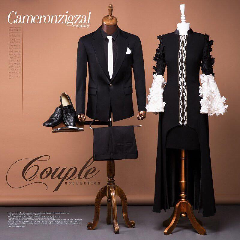 Cameronzigzal's couple collection 