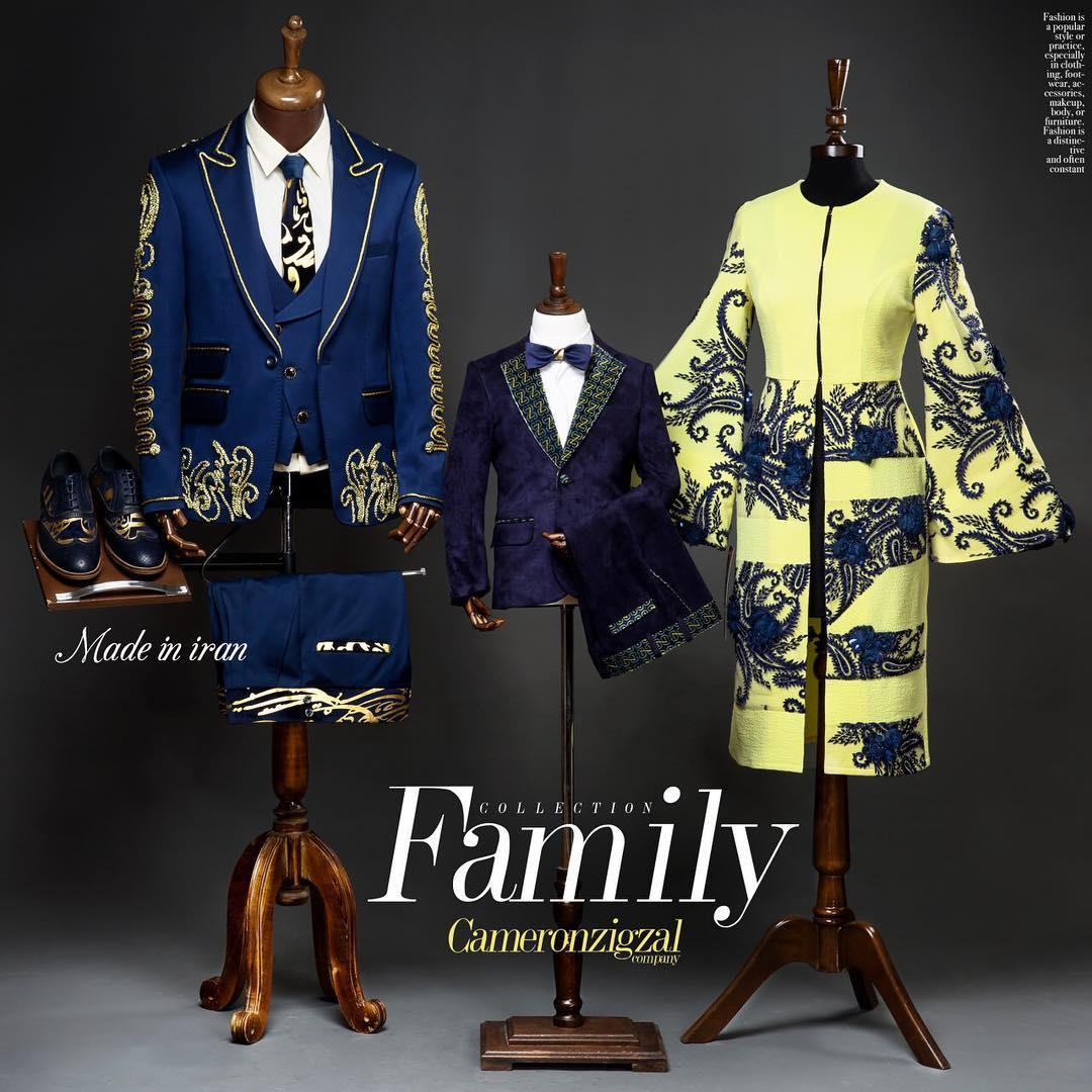 Family collection