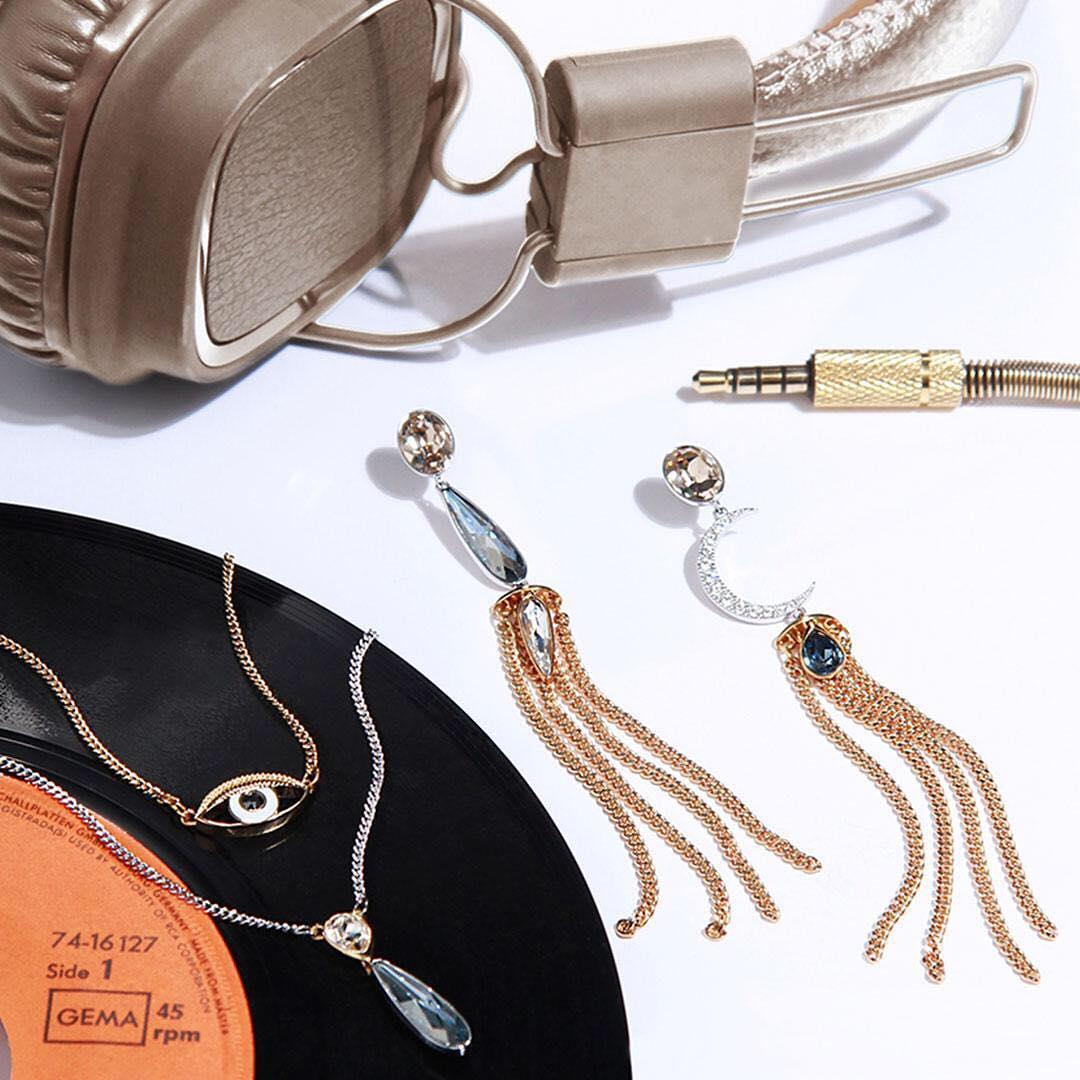 In the Mix.