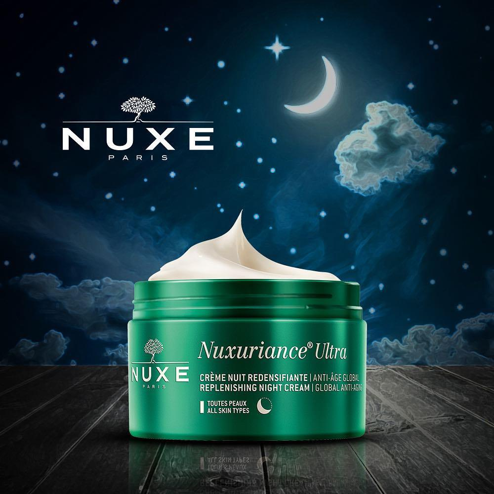 Nuxuriance Ultra 