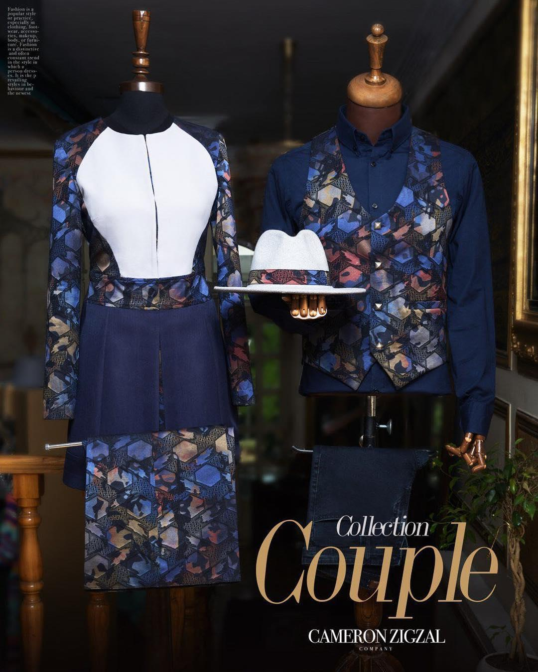 ⚜️ couple Black & Blue collection ⚜️