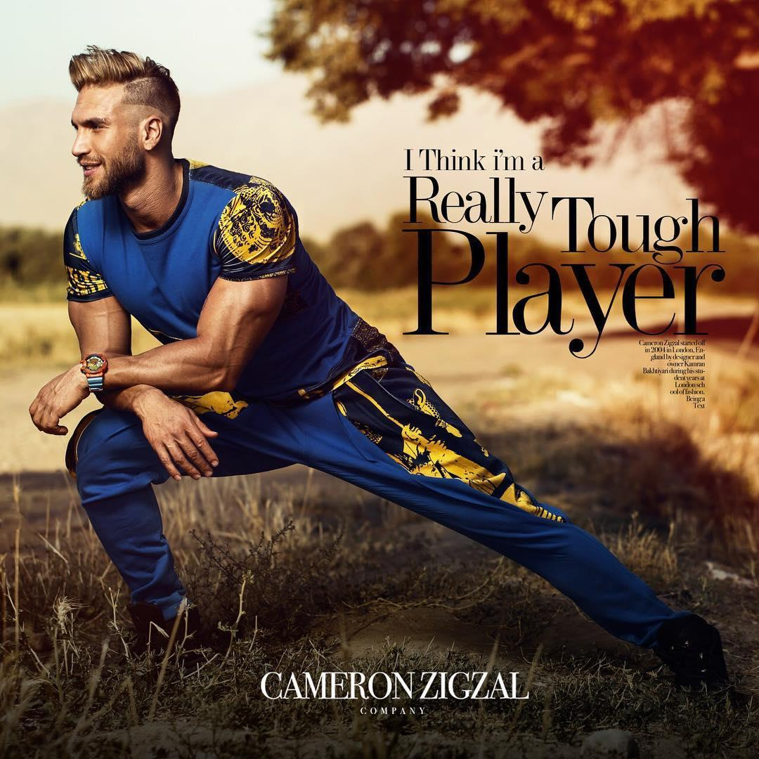 cameronzigzal#sport #cameronzigzal #collection #fashionman #fashion 