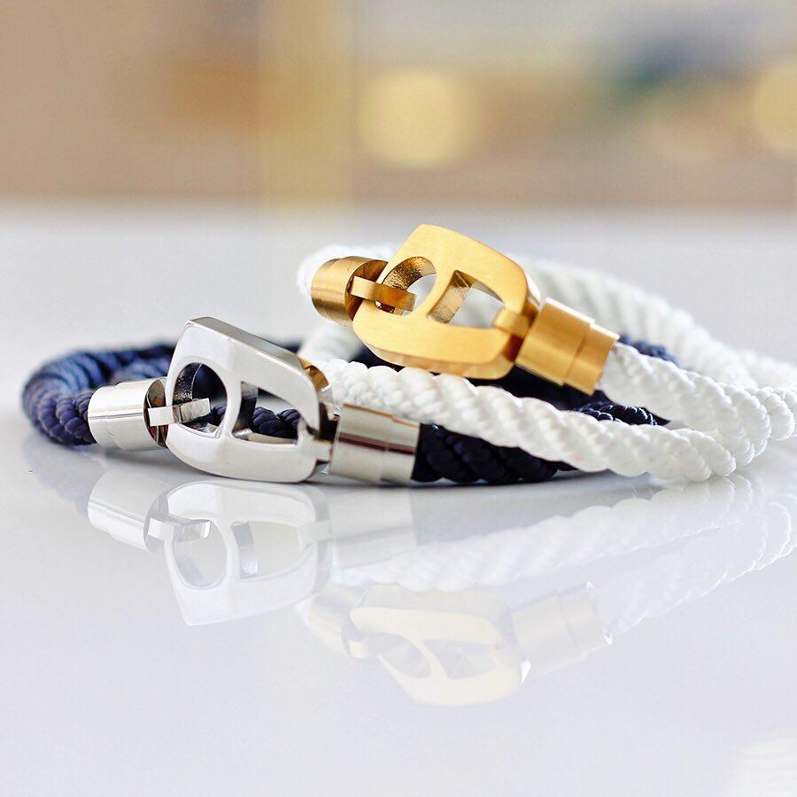The ultimate summer accessories. Stack em up! - NIMANY Rope  ...