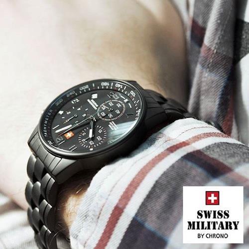 Swiss Military SM34012.04 Qua