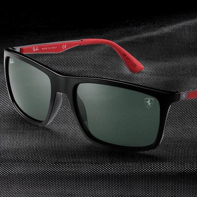 raybanRev up for the #BritishG