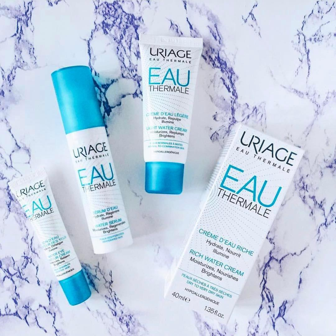What's your favorite product from the Hydration range for y ...
