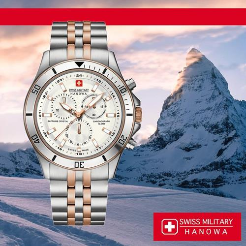 Conquer new heights.  #Swiss