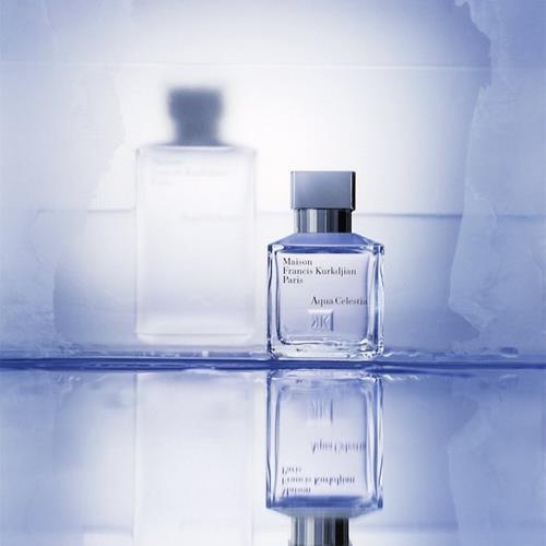 Aqua Celestia by Maison Franci