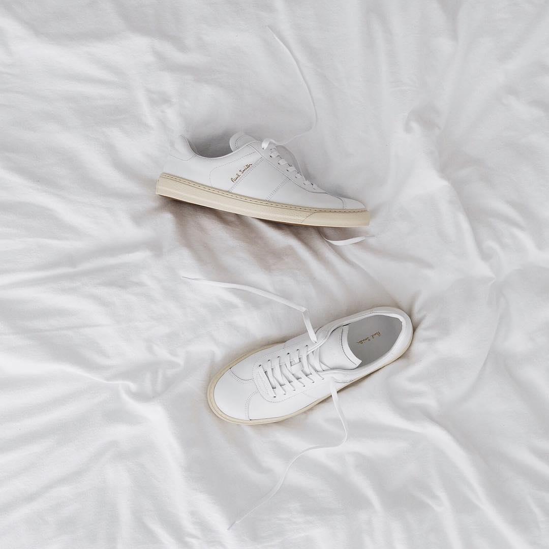 کفش های طرح