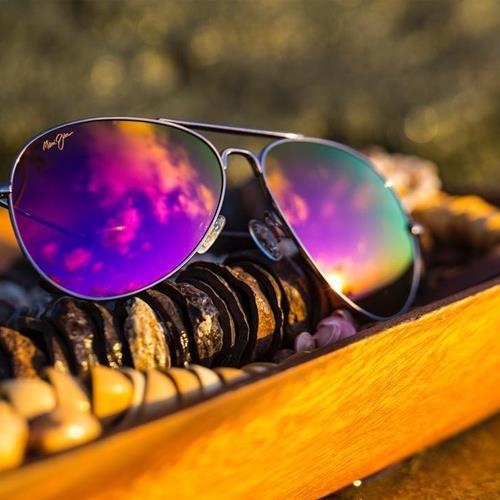 سان رایز ... سری جدید عینک های