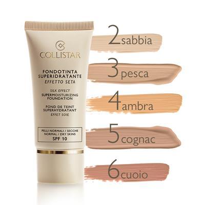 #collistar #cosmetics #milano