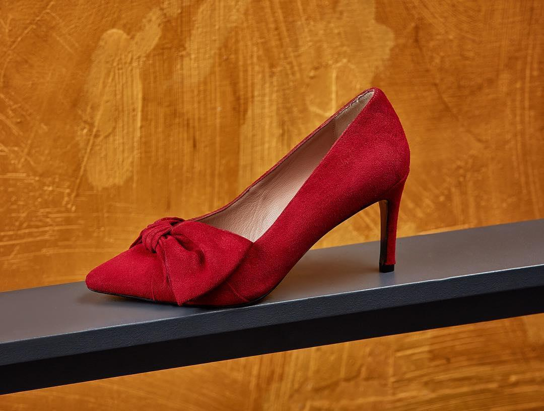 Ayakkabı Model No: 17WFD142210