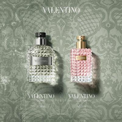 VALENTINO Donna Acqua & Uomo