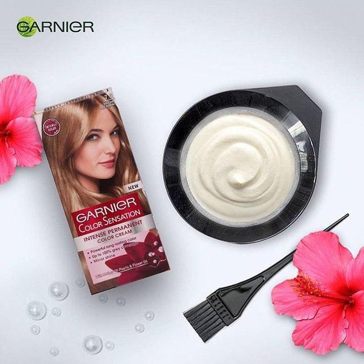 Garnier ColorSensation Hair C