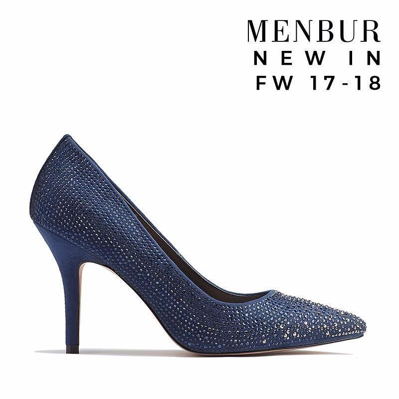#menbur #salones #stilettos #a